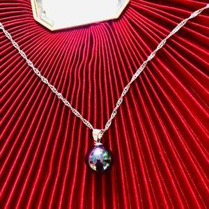 Jewelry - 🌹Black Pearl Pendant🌹